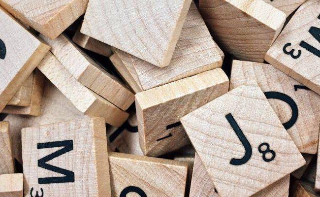 Positieve woorden alfabet