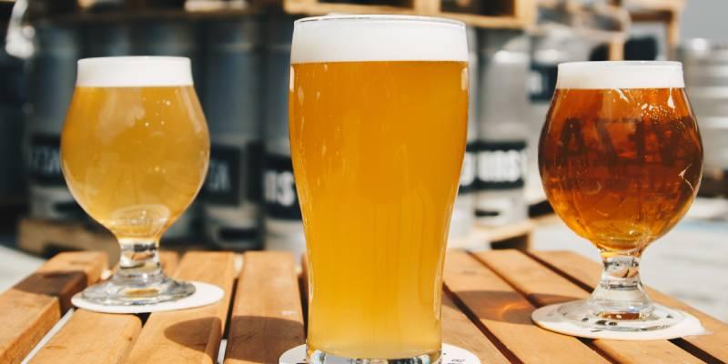 Bierproeverij thuis organiseren