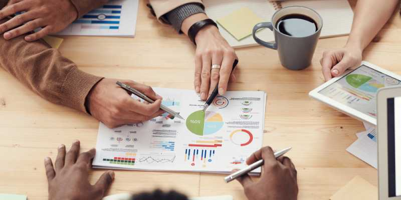 Businessplan online bedrijf