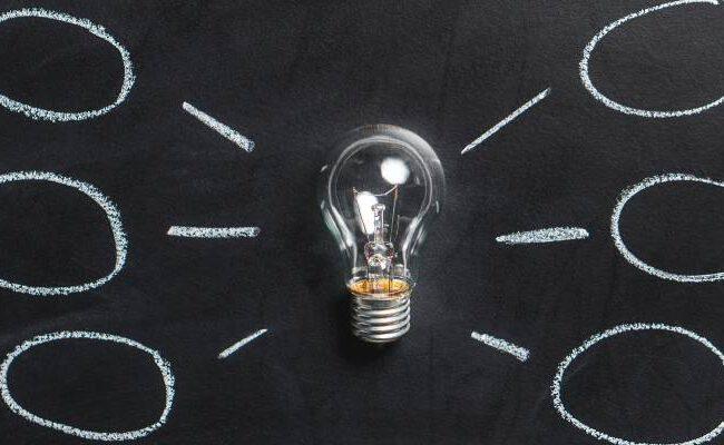 Hoe schrijf je een visie