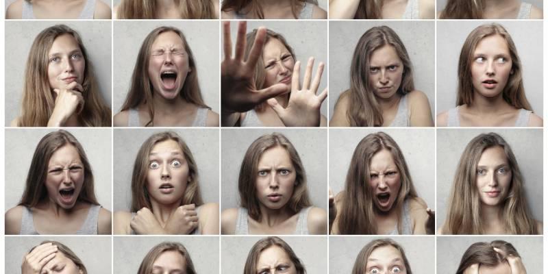 Lijst emoties gevoelens
