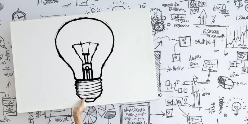 Marketingconcept uitwerken