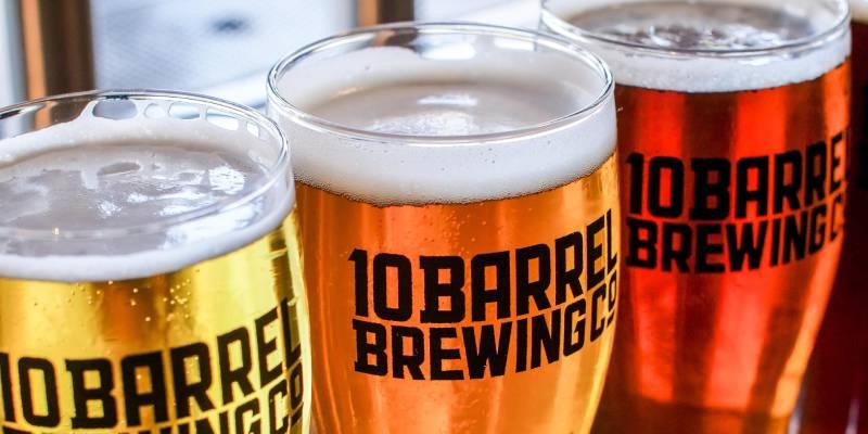 Speciaal bier bierproeverij
