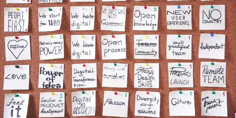 Marketingcommunicatiedoelstellingen voorbeelden