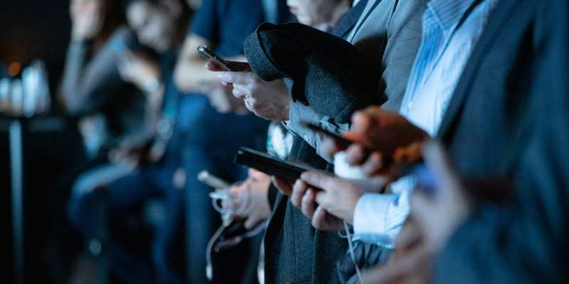 Verdiensten social media