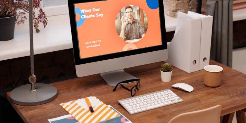 Website idee review
