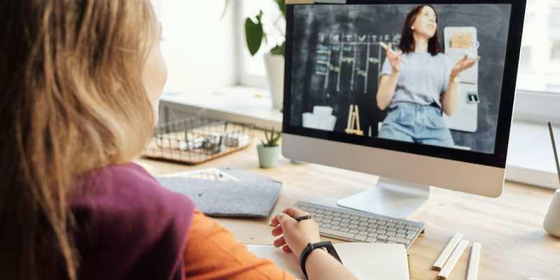 Beter leren video