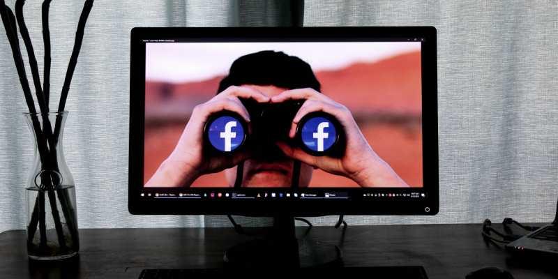 Grappige winactie Facebook