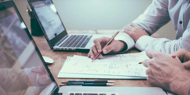 Zoekwoorden onderzoek blogs