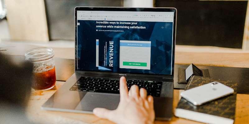 Conversies verhogen website